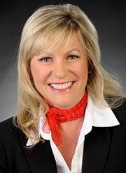 Anneliese Jivan, President - California FAIR Plan