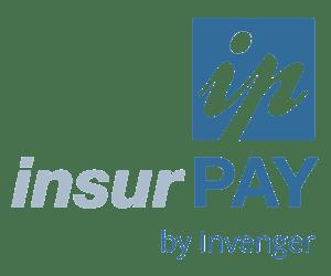 Invenger-InsurPay logo